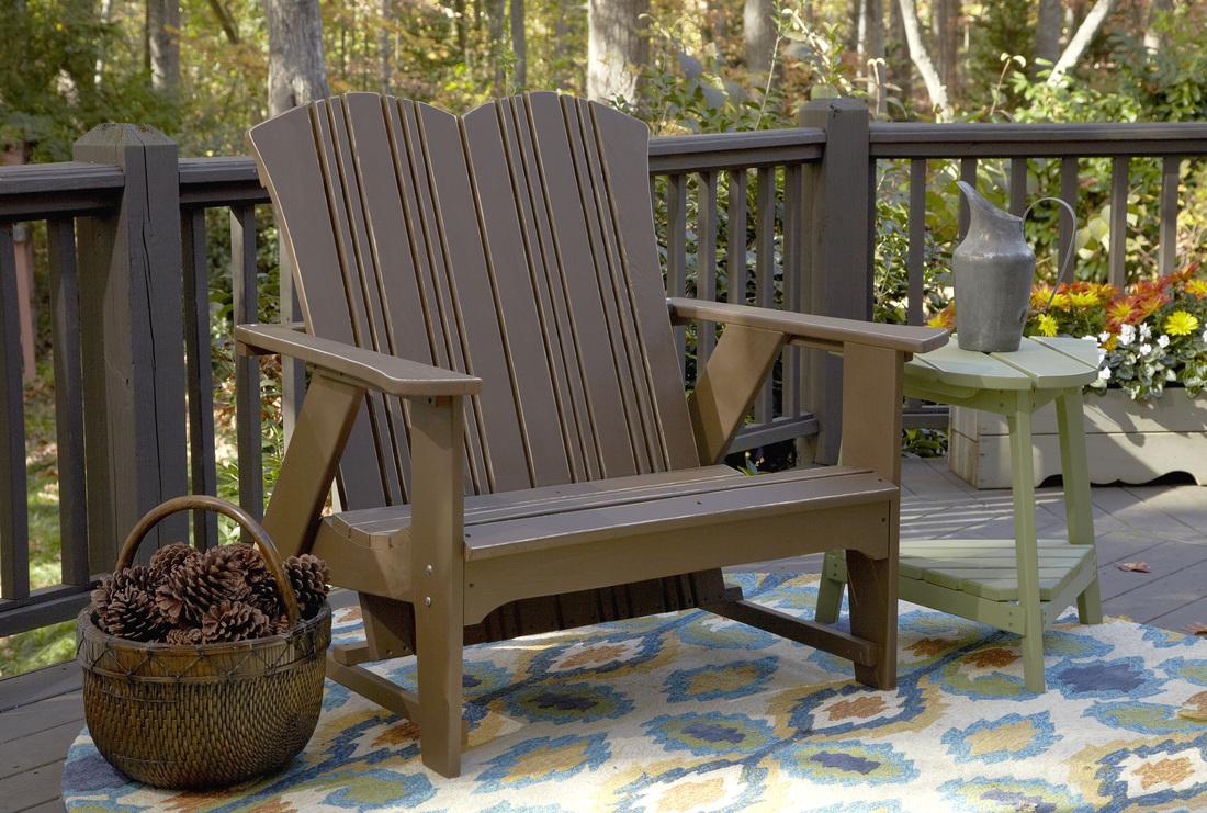 The Carolina Preserves Uwharrie Chair Company